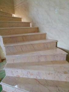 Project marble stair